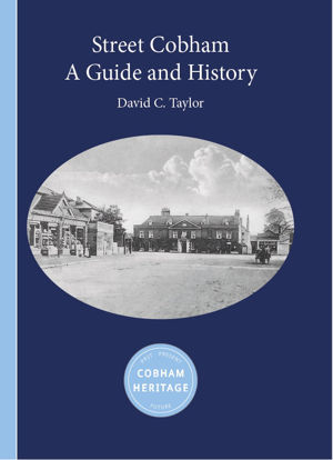 Street Cobham Book Front Cover
